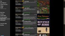 Vyšlo zajímavě vyhlížející adventurní RPG Driftmoon