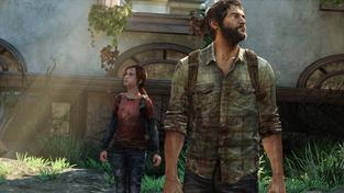 The Last of Us - Wasteland Beautiful