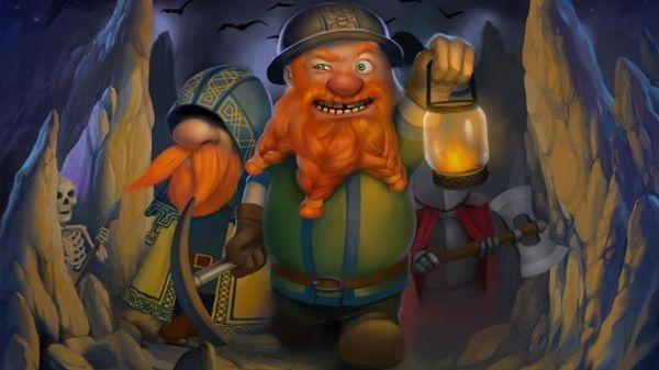 A Game of Dwarves – recenze