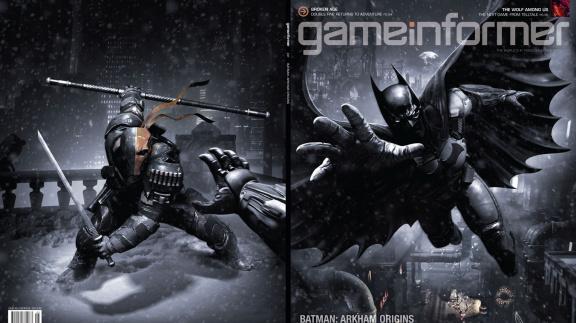 V Batman: Arkham Origins si zahrajete za mladého Batmana