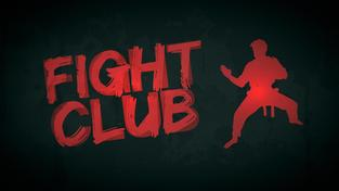 Fight club #130 HD: Sledujme psy!