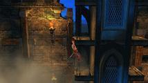 Ubisoft chystá mobilní remake Prince of Persia 2