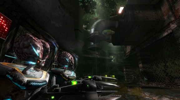 Alien Arena