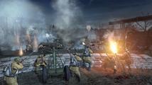 Cesta do bety Company of Heroes 2 vede přes Facebook