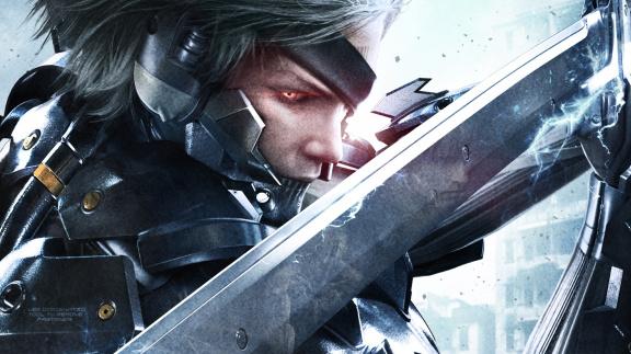 Metal Gear Rising: Revengeance - recenze