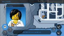 Drsná městská akce v traileru LEGO City Undercover
