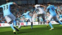FIFA 14 přinese mimo jiné i skauting a realistický míč - UPDATE