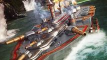 Leviathan: Warships se připomíná hromsky vtipnou upoutávkou