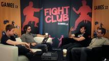 Fight Club #126 HD: Filmová vsuvka