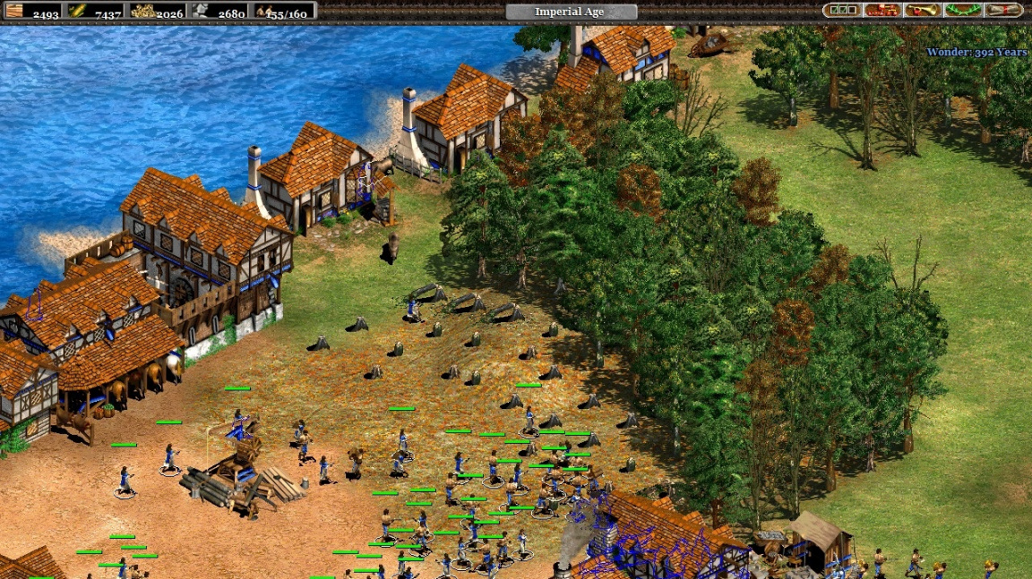 Free to play verze Age of Empires vyjde v létě na iOS a Android