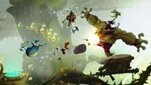 Aplikace pro Wii U nabízí zdarma část Rayman Legends