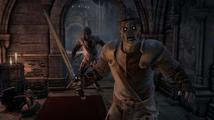 Videa z Hellraid zdůrazňují důležitost soubojů na meče