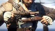 Assassin's Creed IV: Black Flag hráče hodí rovnou do akce