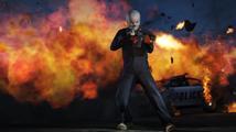 GTA V nabídne přepínání mezi postavami (+ nové obrázky)