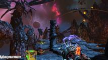 Portalovskou sci-fi puzzle Magrunner představuje první video