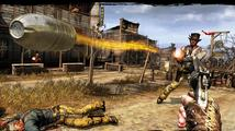 Call of Juarez: Gunslinger - recenze