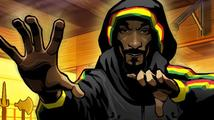 Snoop Dog vydává svou bizarní rytmickou bojovku