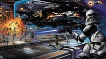 Záběry z pre-alfy Star Wars: Battlefront III nevypadají špatně