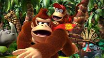 Donkey Kong Country Returns 3D se chlubí novým obsahem