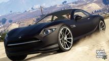 Dvanáct akčních obrázků z Grand Theft Auto V