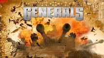 Ztraceno vprocesu: C&C Generals jako strategie mezi starým a novým světem