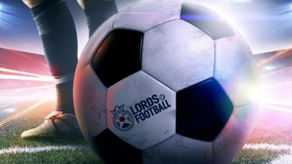 Lords of Football - recenze