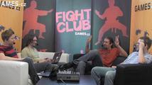 Fight club #129 HD: Level reloaded
