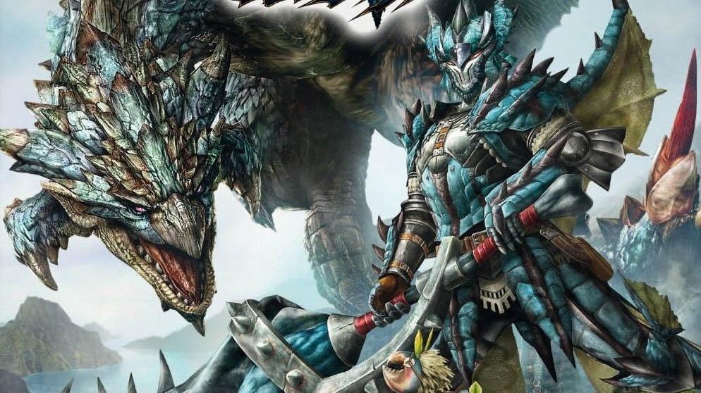 Monster Hunter 3: Ultimate - recenze
