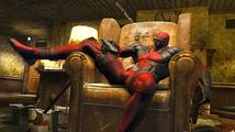 Deadpool si těsně před vydáním dělá legraci z herních klišé
