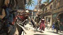"""Assassin's Creed IV nabídne zromantizovaný """"zlatý věk pirátství"""""""