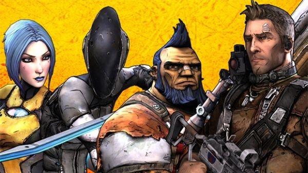 Borderlands 2 kraluje prodejům Take-Two s šesti miliony kopií