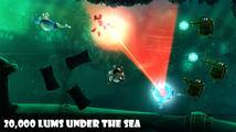 Podmořské video z Rayman Legends překračuje mez nápaditosti