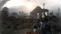 Metro: Last Light - recenze PC verze