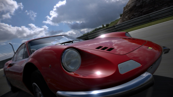 Gran Turismo 6 představuje australský okruh Bathurst
