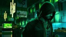 Dark ukazuje hypnotické schopnosti hlavního hrdiny