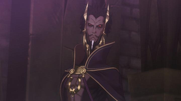 Připomíná se pěkně vypadající Fire Emblem: Awakening pro 3DS
