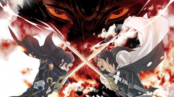 Fire Emblem: Awakening - recenze