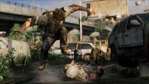 The Last of Us láká novými obrázky a videem vzhůru nohama
