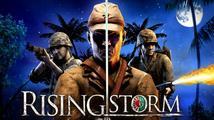 """Dojmy z bety Rising Storm nás nutí řvát """"Banzai!"""""""