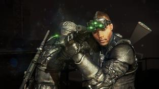 Splinter Cell: Blacklist - co-op trailer