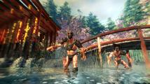 Shadow Warrior si bere katanu do přestřelky