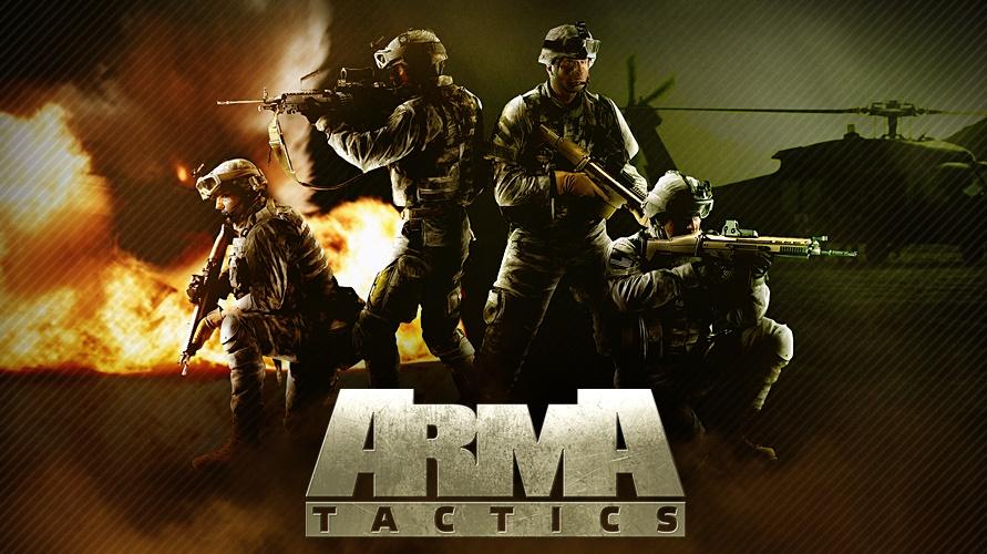 Česká tahovka Arma Tactics je průnikem XCOM a Jagged Alliance