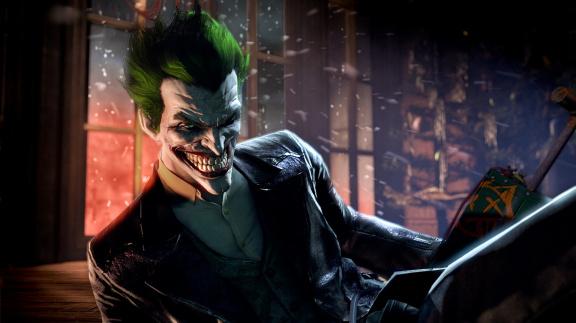 Deathstroke mlátí Batmana v traileru na Batman: Arkham Origins