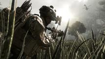 První videa, obrázky a informace o Call of Duty: Ghosts