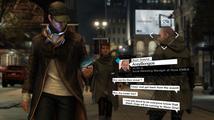 Rozhovor s tvůrcem Watch Dogs o světě, hrdinovi a multiplayeru