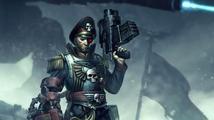 Hexová tahovka ze světa Warhammer 40,000 nese podtitul Armageddon