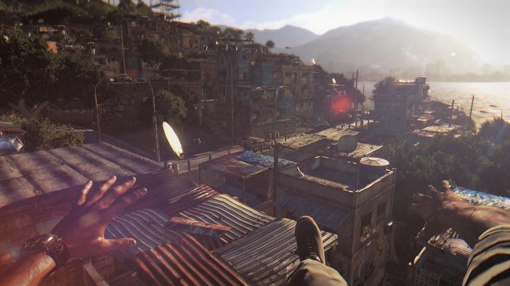 E3 2013 dojmy: Dying Light míchá zombíky s parkourem