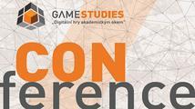 CONference 2013 se snaží etablovat hry na univerzitách