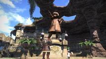 Final Fantasy XIV: A Realm Reborn připomíná svůj příchod na PS4