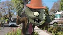 Plants vs. Zombies 2 vyjde v červenci, exkluzivně pro iOS